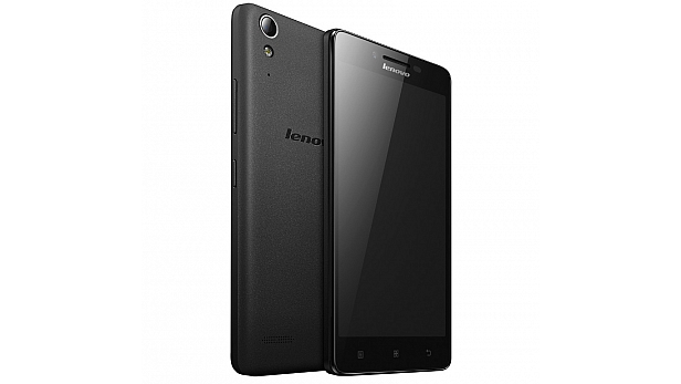 Lenovo A6000 With 4G LTE Support, 64-Bit SoC released at Rs. 6,999