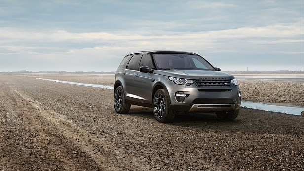 Land Rover Discovery Sport could release in India this August