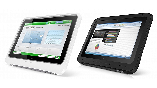 HP Launches New Android and Windows Tablets Alongside a Convertible