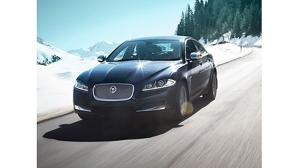 Jaguar Announced the Launch of a New Edition Jaguar XF 2.2-litre Diesel In India