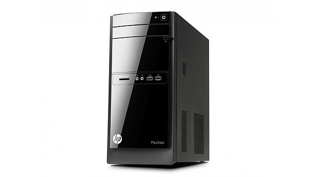 HP 110-400IL and 120-110in Affordable Desktops Launched in India