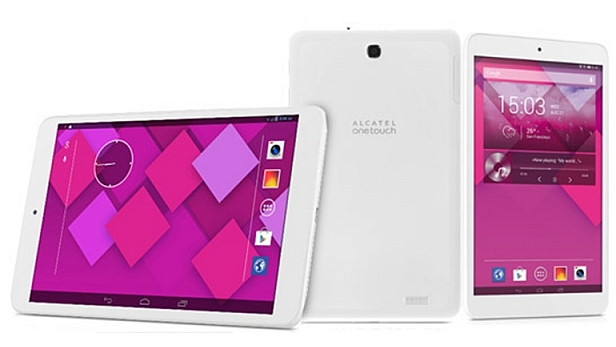 Alcatel has launched a new Android tablet - POP 8S in India, priced at Rs 10,499. The 4G LTE-enabled tablet will be available exclusively on Flipkart.