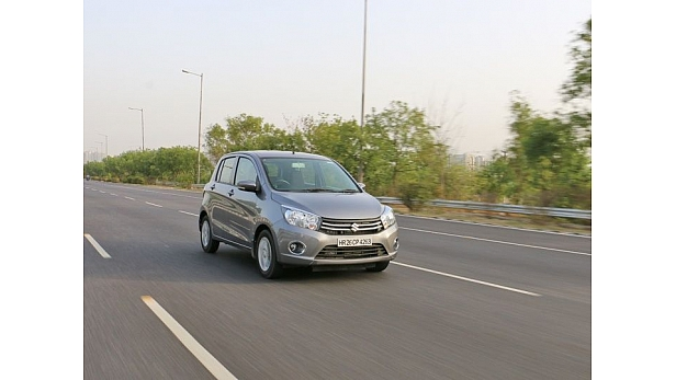 If there's one car urban India has been looking forward to in 2014, it's the Maruti Celerio. And it's not for its looks, or that it's going to be another hassle-free Maruti.