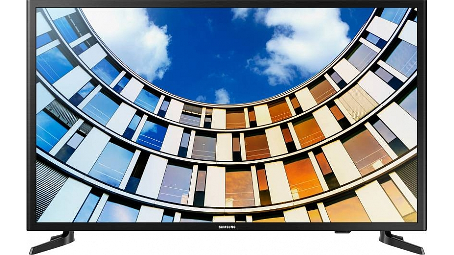 SAMSUNG 32M5100 80 cm (32 inch) Full HD Basic Smart LED TV Front
