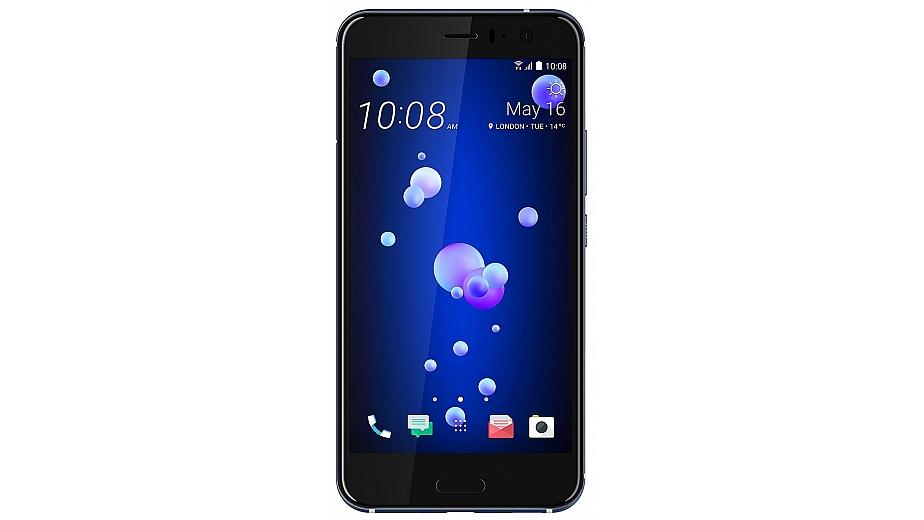 HTC U11 (6 GB RAM, 128 GB Memory)