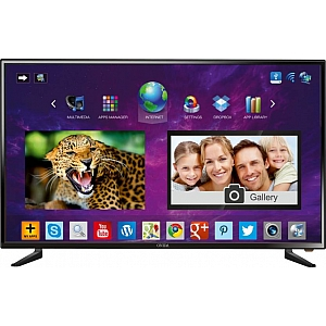 Onida 42FIE 106 cm (42 inch) Full HD Smart LED TV