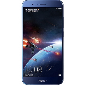 Huawei Honor 8 Pro (6 GB RAM, 128 GB Memory)