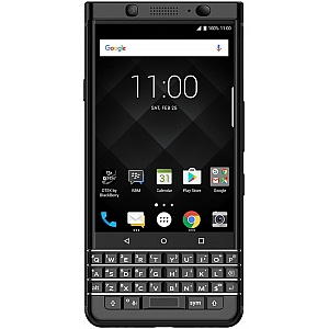 BlackBerry KEYOne Limited Edition (4 GB RAM, 32 GB Memory, Black)