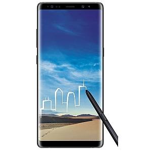 Samsung Galaxy Note8 (6 GB RAM, 64 GB Memory)
