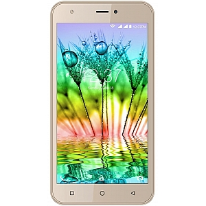 Intex Aqua Note 5.5 (2 GB RAM, 16 GB Memory)