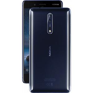 Nokia 8 (4 GB RAM, 64 GB Memory)