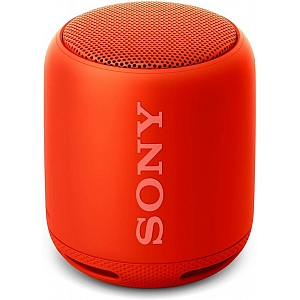 Sony SRS-XB10/RC Portable Bluetooth Waterproof Speaker