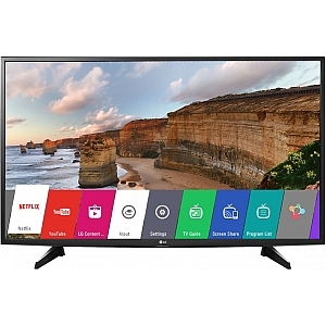 LG 43LH576T 43 Inch (108cm) Full HD Smart LED TV