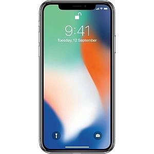 Apple iPhone X (3 GB RAM, 256 GB Memory)